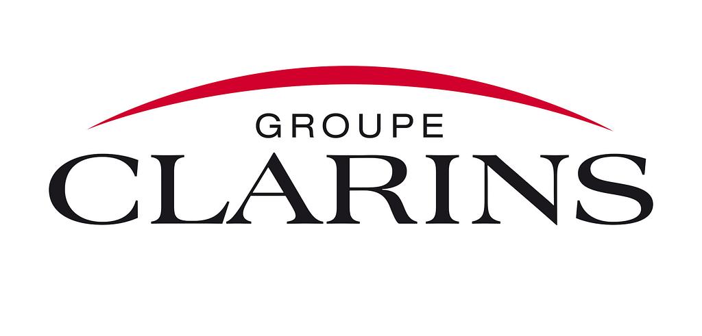 Logo Groupe Clarins - Pintalabios, las Mejores Marcas