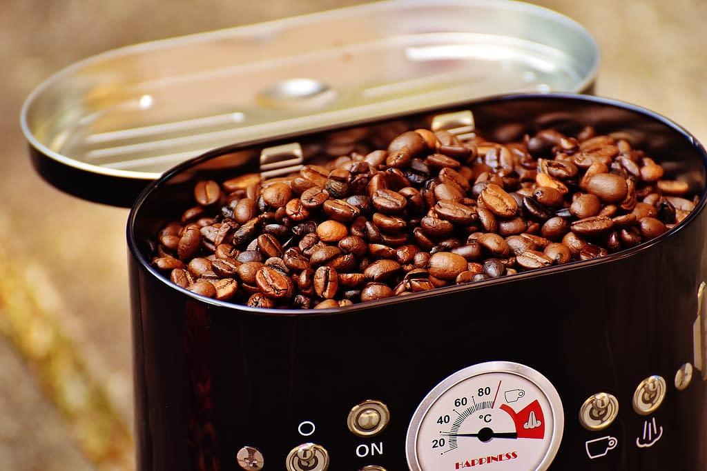coffee tin 1705031 1920 - El secreto de un buen  café