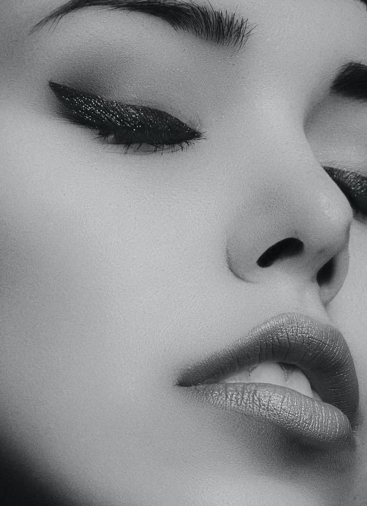 pexels alexander krivitskiy 1264442 - Tipo de labios y como maquillarlos