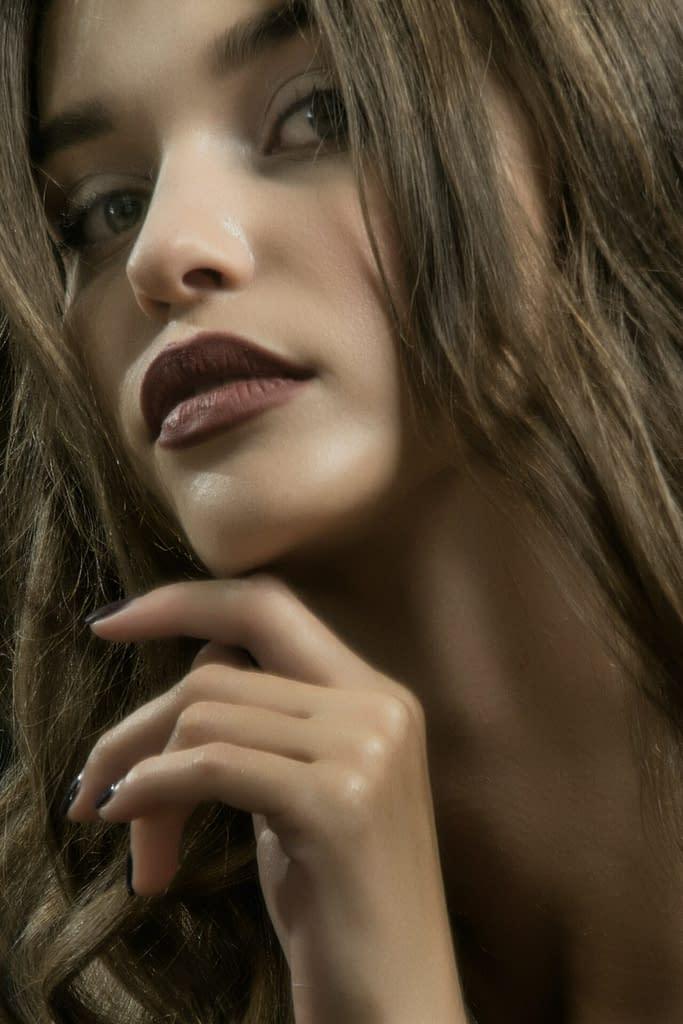 pexels alexander krivitskiy 1203549 - Tipo de labios y como maquillarlos