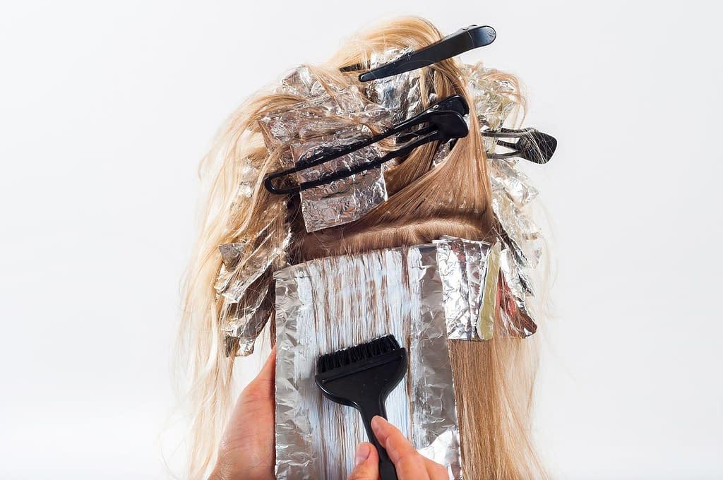 hair 1744959 1920 - Teñirte el pelo en casa de manera fácil