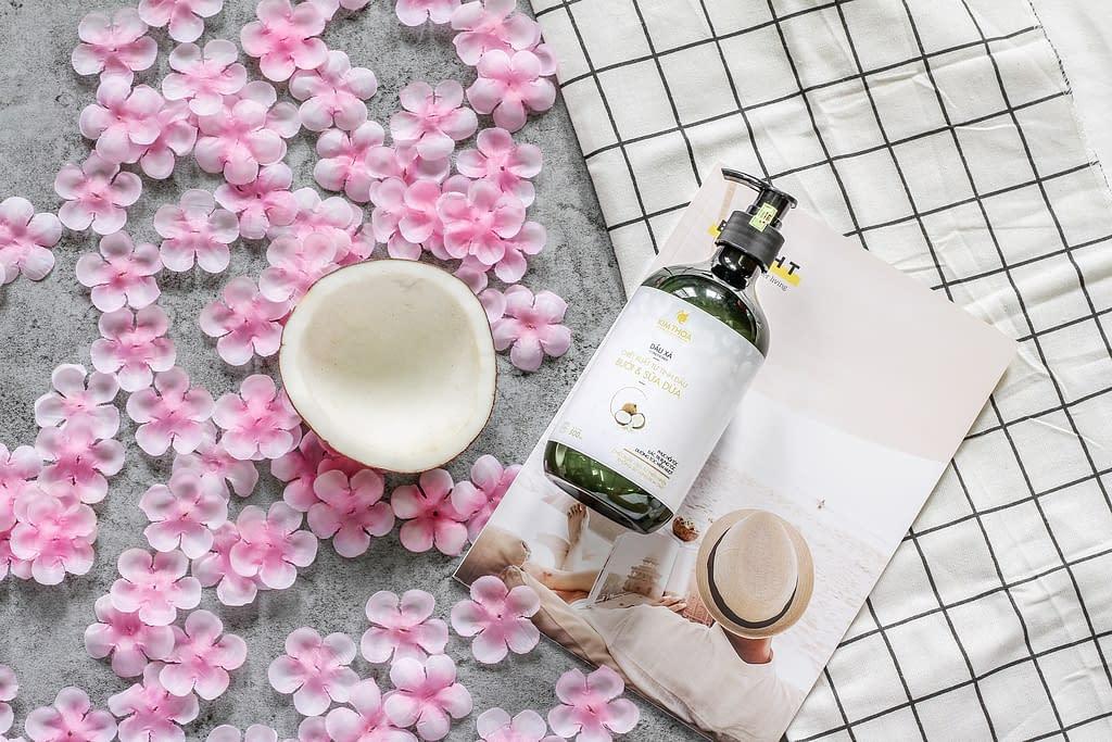 shampoo 5046291 1920 - Teñirte el pelo en casa de manera fácil